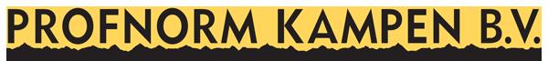 Profnorm Kampen B.V Logo