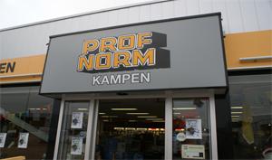 Profnorm Kampen B.V